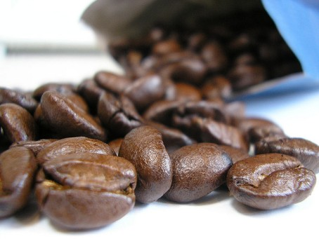 Caffeine doesn't have to come in coffee form anymore.