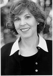 Alice Steinbach passed away on Tuesday.