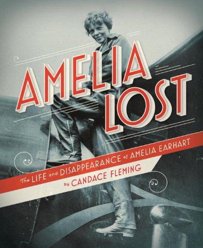 A biography of Amelia Earhart.